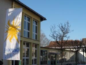 Silcherschule Gebäude